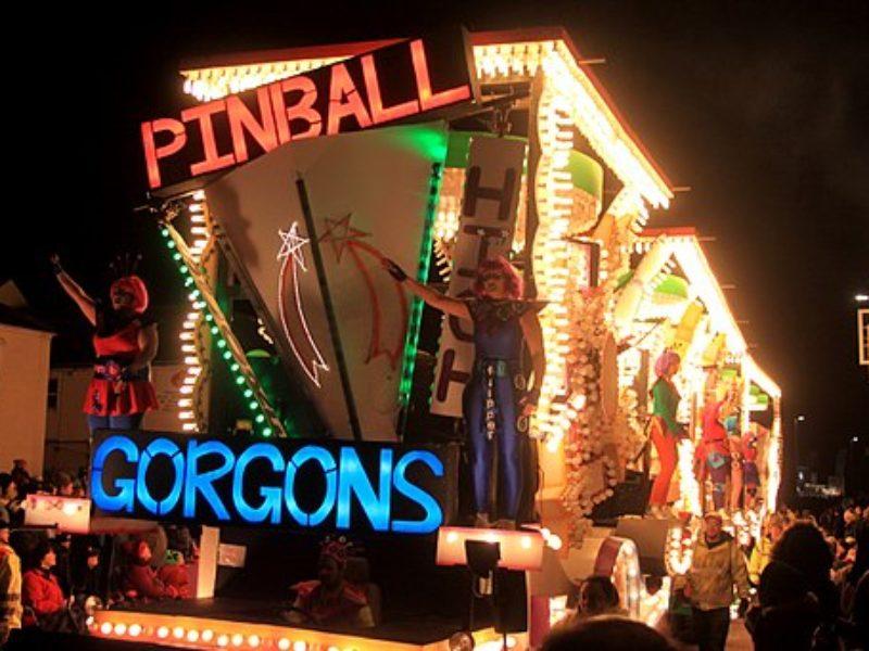 Bridgwater_carnival_2016_-_Gorgons_CC_Pinball