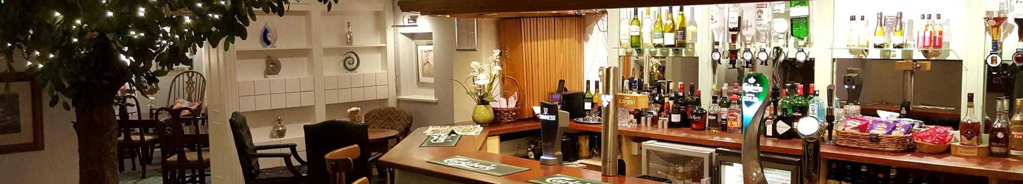 Banner Bar