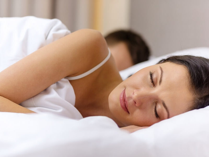 5 Benefits of a hotel getaway
