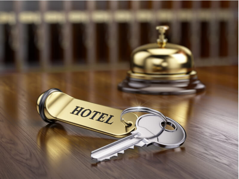 5 Reasons to Stay in a Hotel After Lockdown